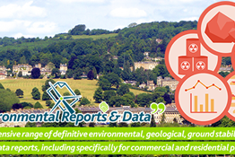 Environmental Reports - Getting what you need.